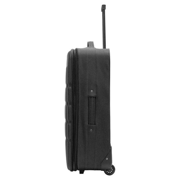 Packenger Easy Traveller schwarz