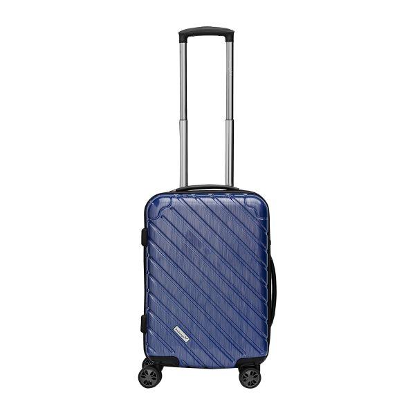 Packenger Hartschalenkoffer Vertical