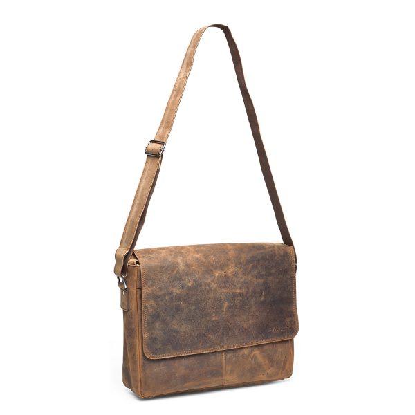 Vethorn Umhängetasche by Packenger, Messenger Bag