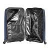 Packenger Hartschalenkoffer Silent dunkelblau