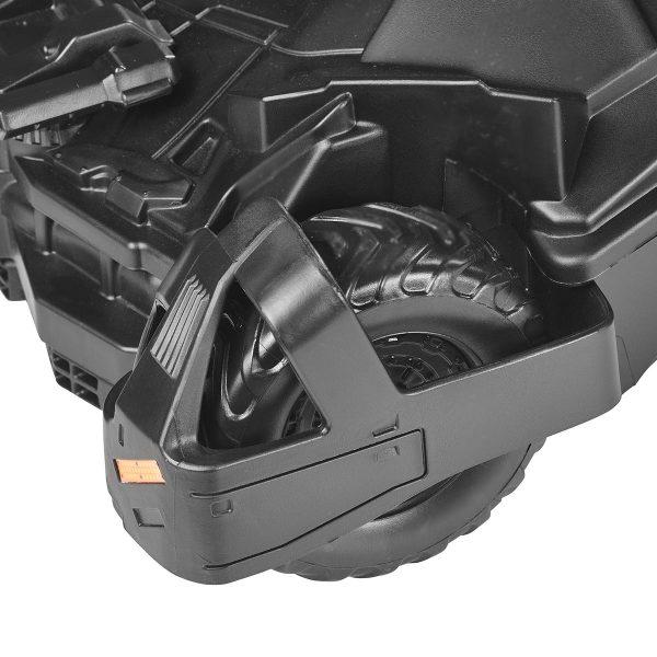 Packenger Kinderkoffer Batmobil