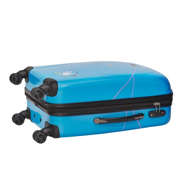 Packenger Kofferset Fly-help