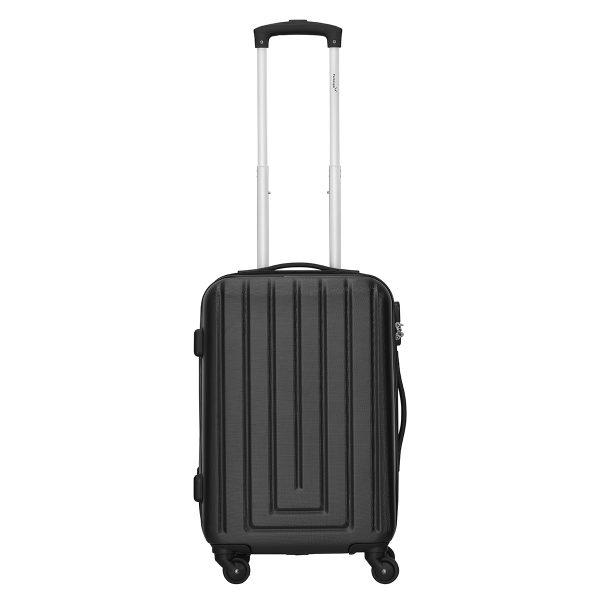 Packenger Boardcase Razor schwarz