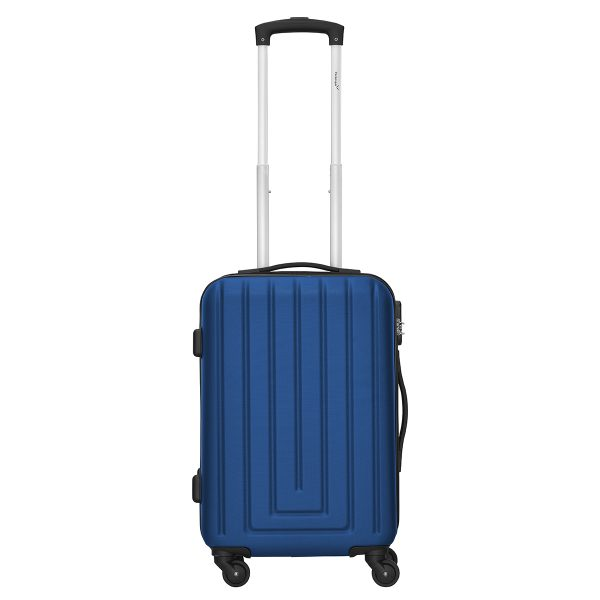 Packenger Boardcase Razor blau