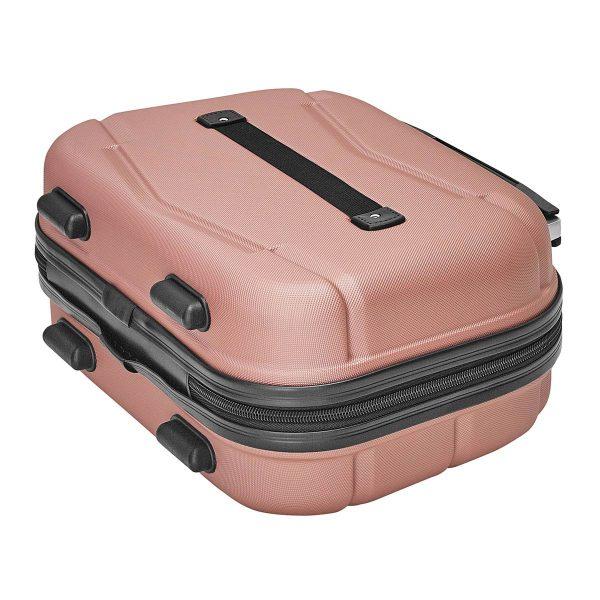 Packenger Carli Kosmetikkoffer rosé