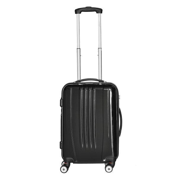 Packenger Boardcase Stone schwarz