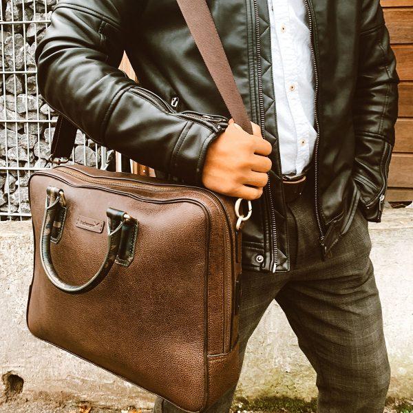 Bürotasche Melbourne von Packenger